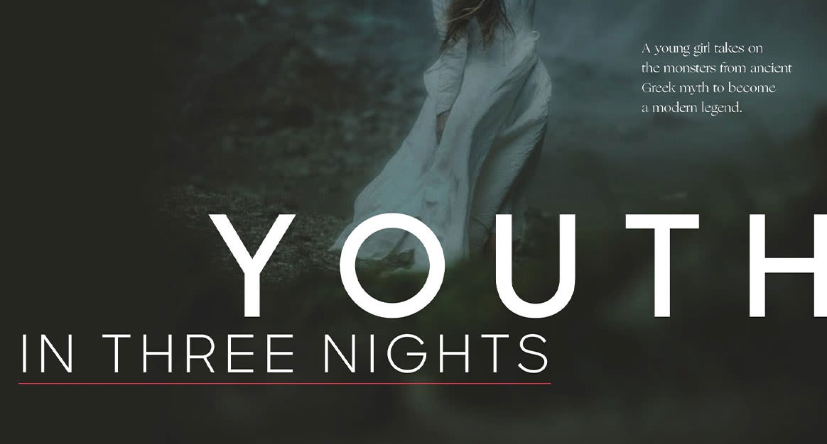 Youth in Three Nights
