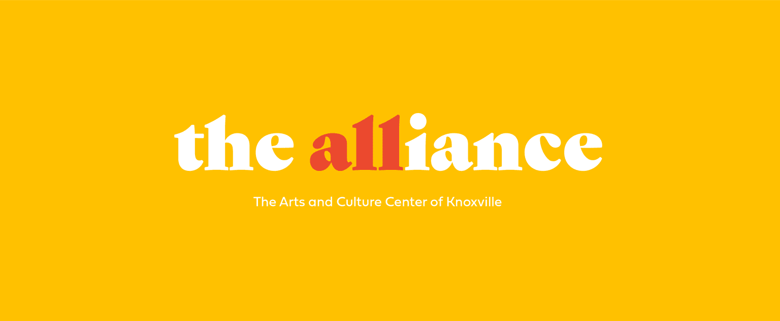 The Alliance: Knoxville's Art and Culture Center