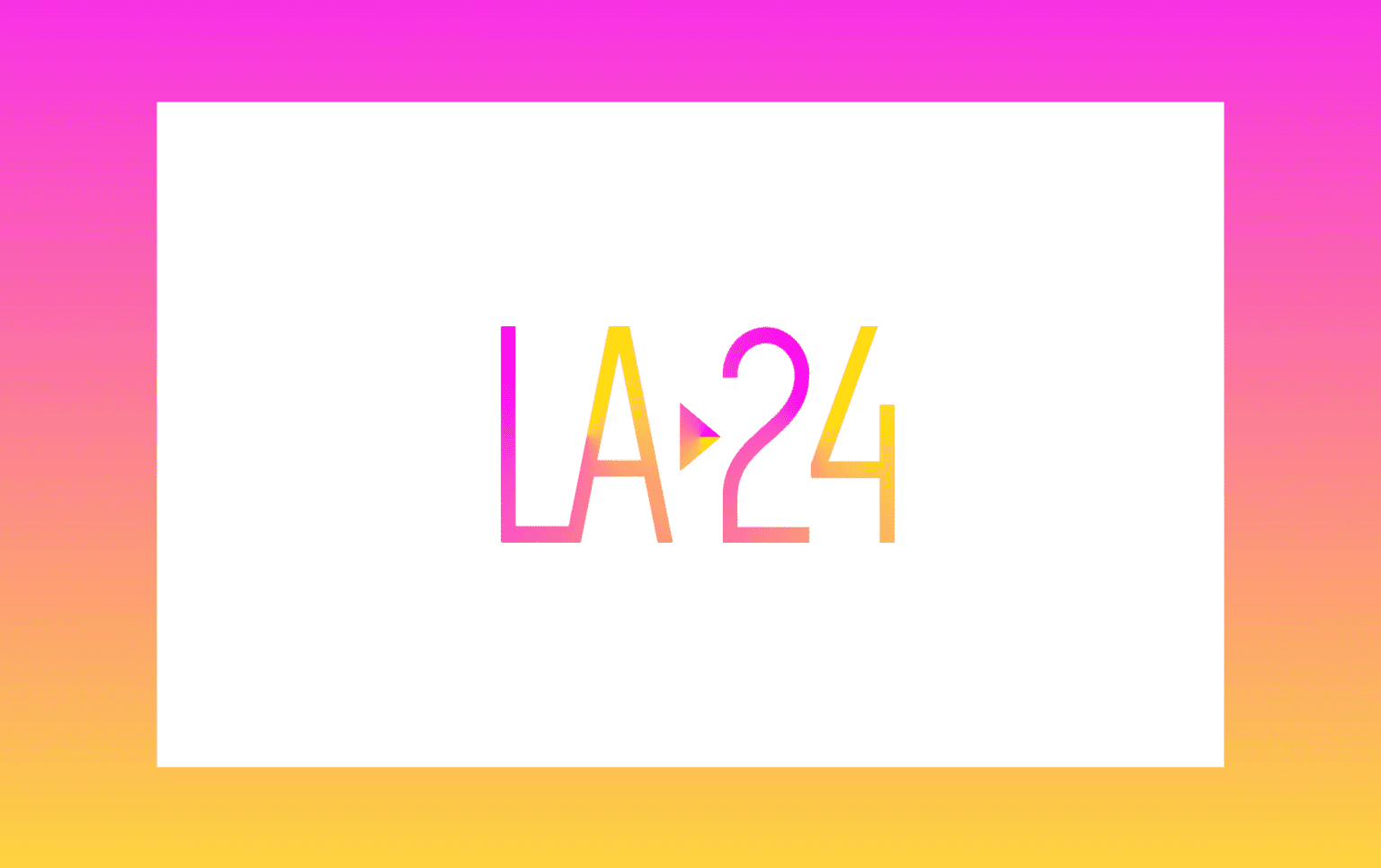 Los Angeles National Bid for the 2024 Olympics
