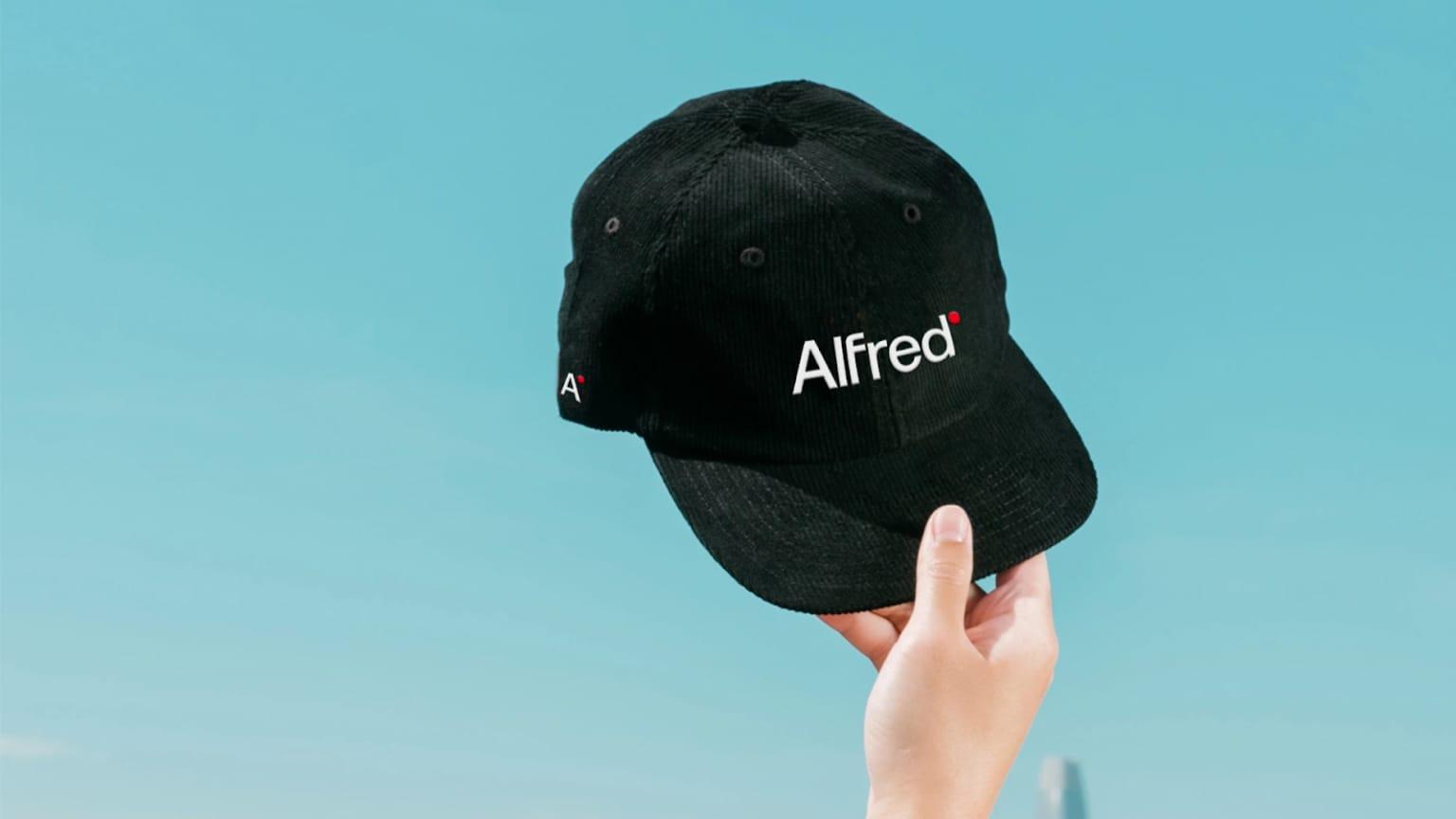 Alfred Rebrand