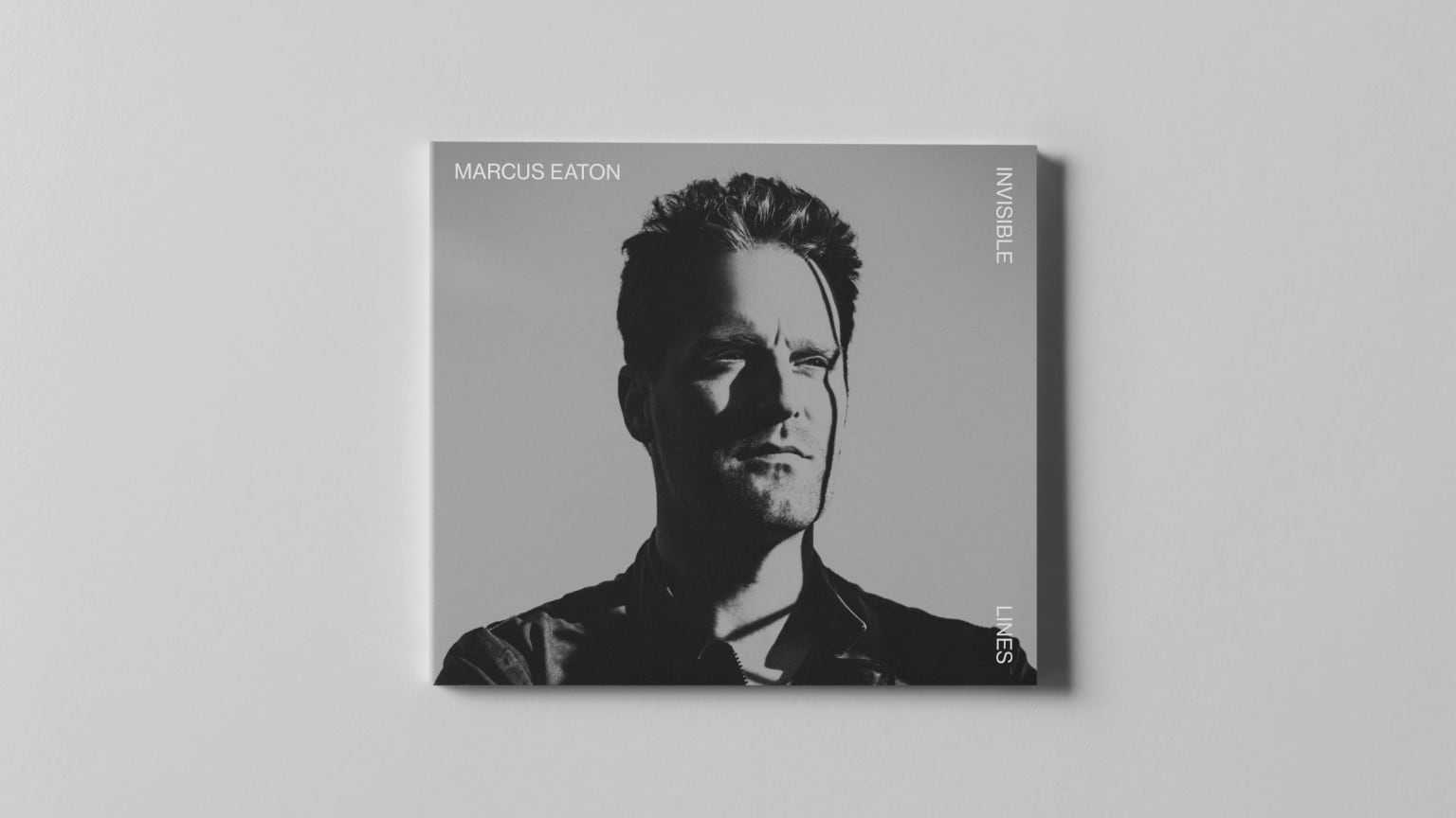 Marcus Eaton – Invisible Lines