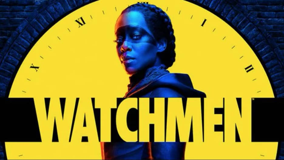 Watchmen (HBO) Marketing Campaign