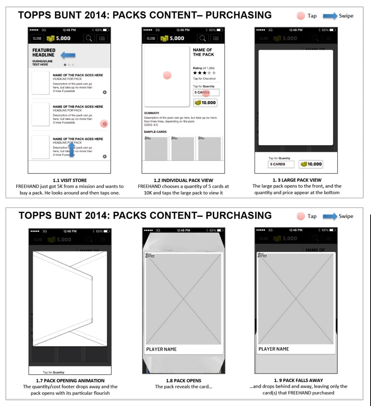 Topps Digital Mobile Collecting Apps