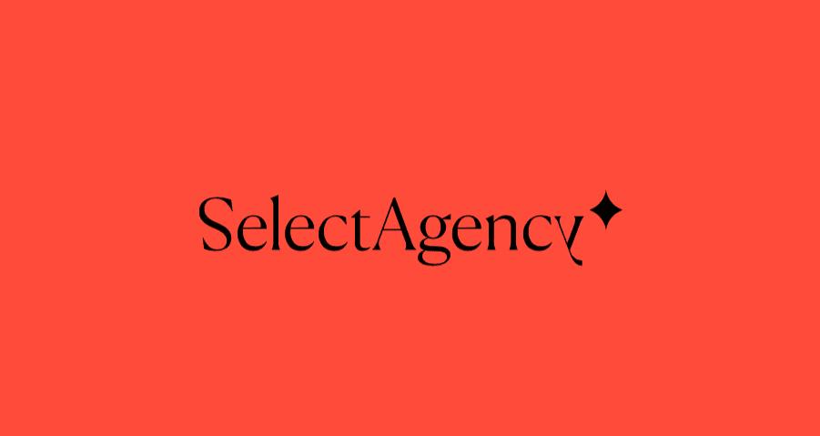 Select Agency Branding