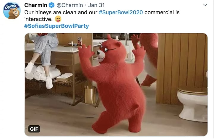 Super Bowl LIV - P&G's When We Come Together