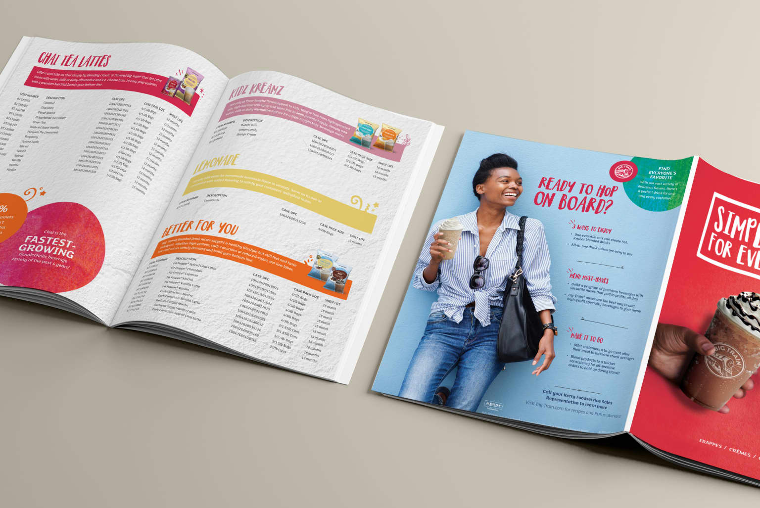 Brand Collateral