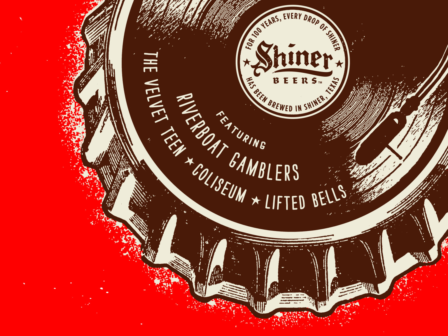 SXSW SHINER DAY PARTY