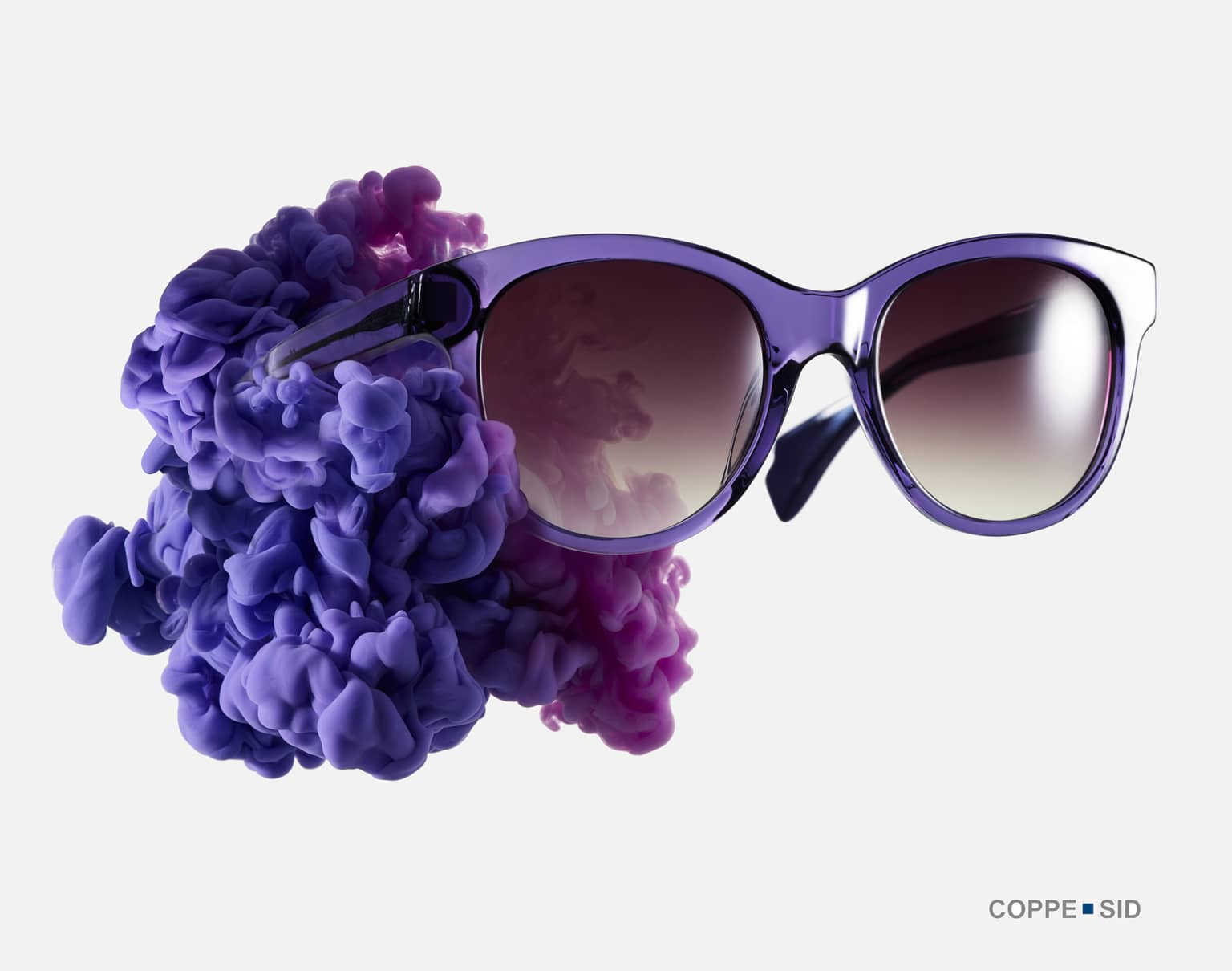 Coppe+Sid eyewear ads