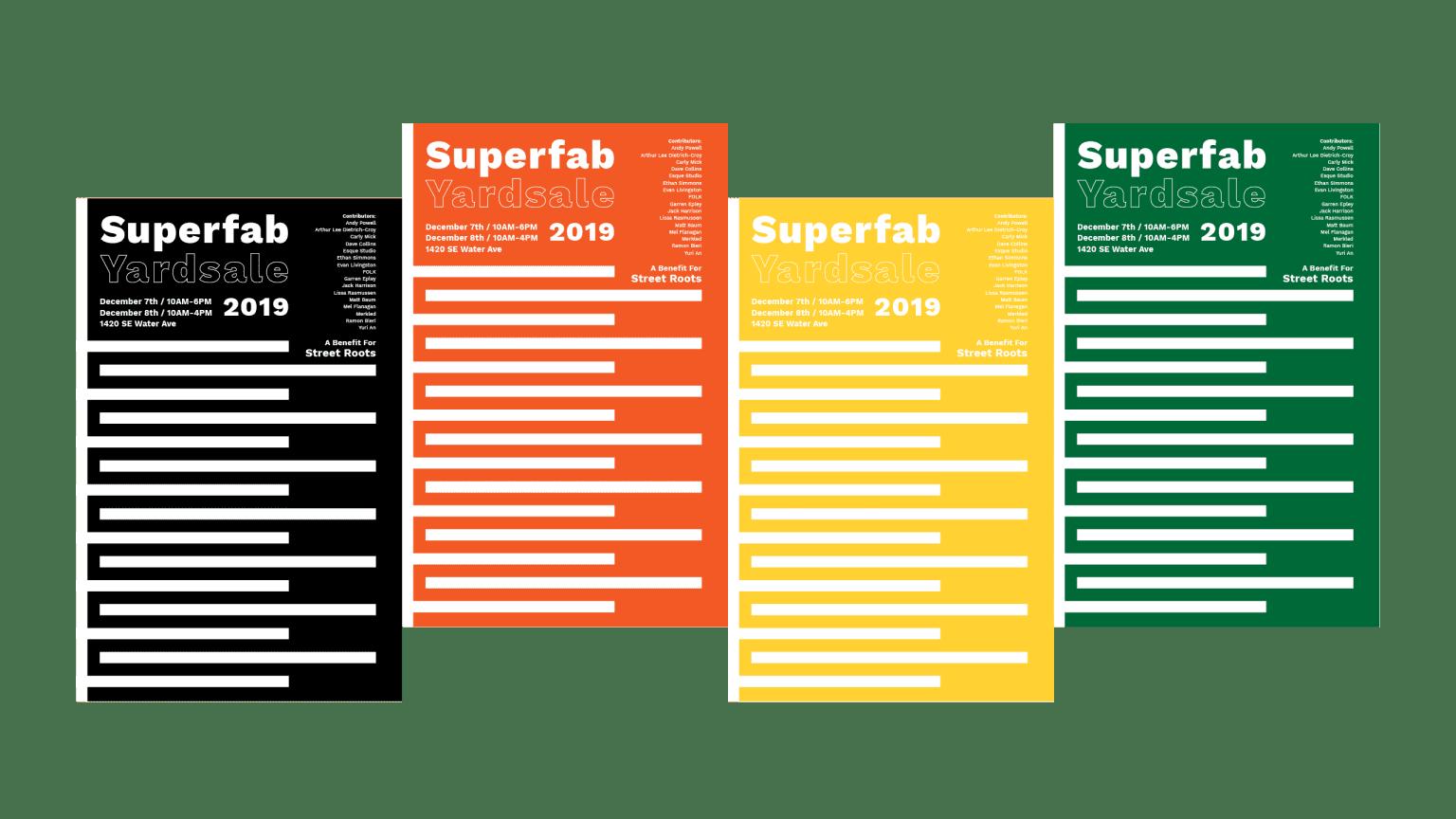 Superfab