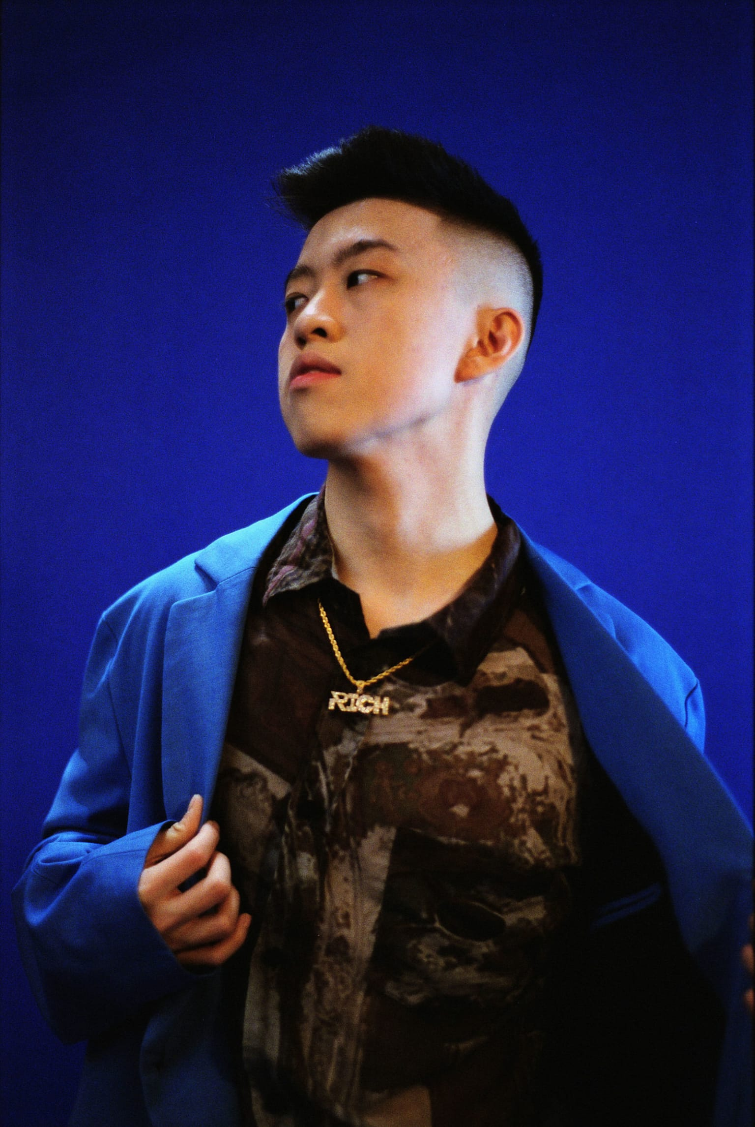 Rich Brian for Office Magazine