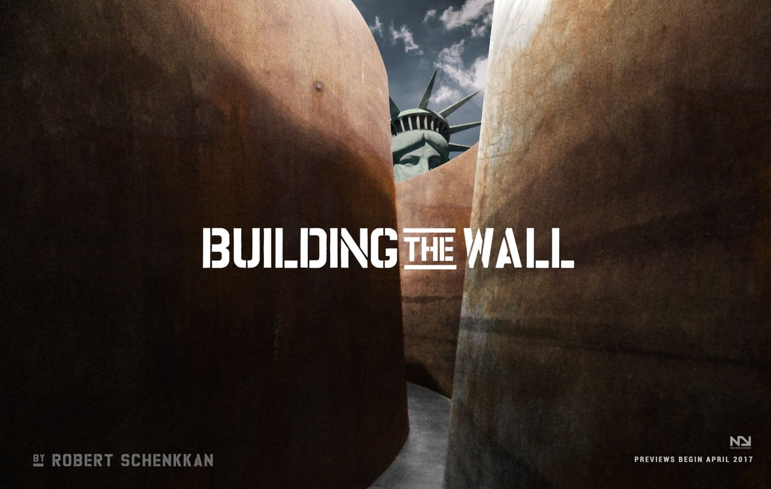 Building the Wall