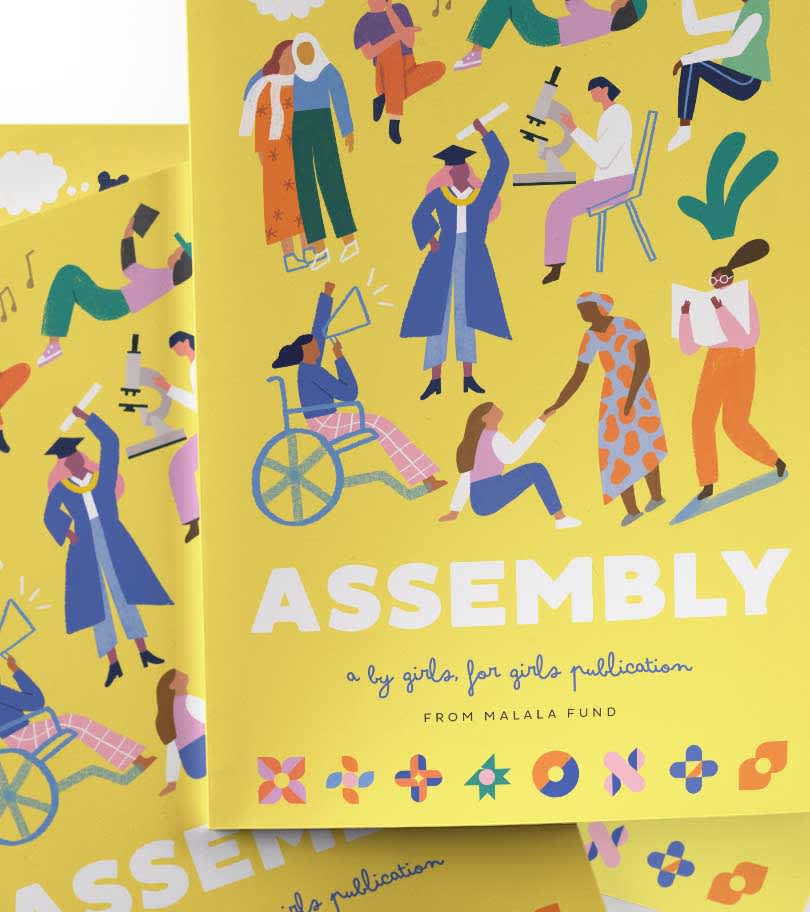 Assembly Print Edition