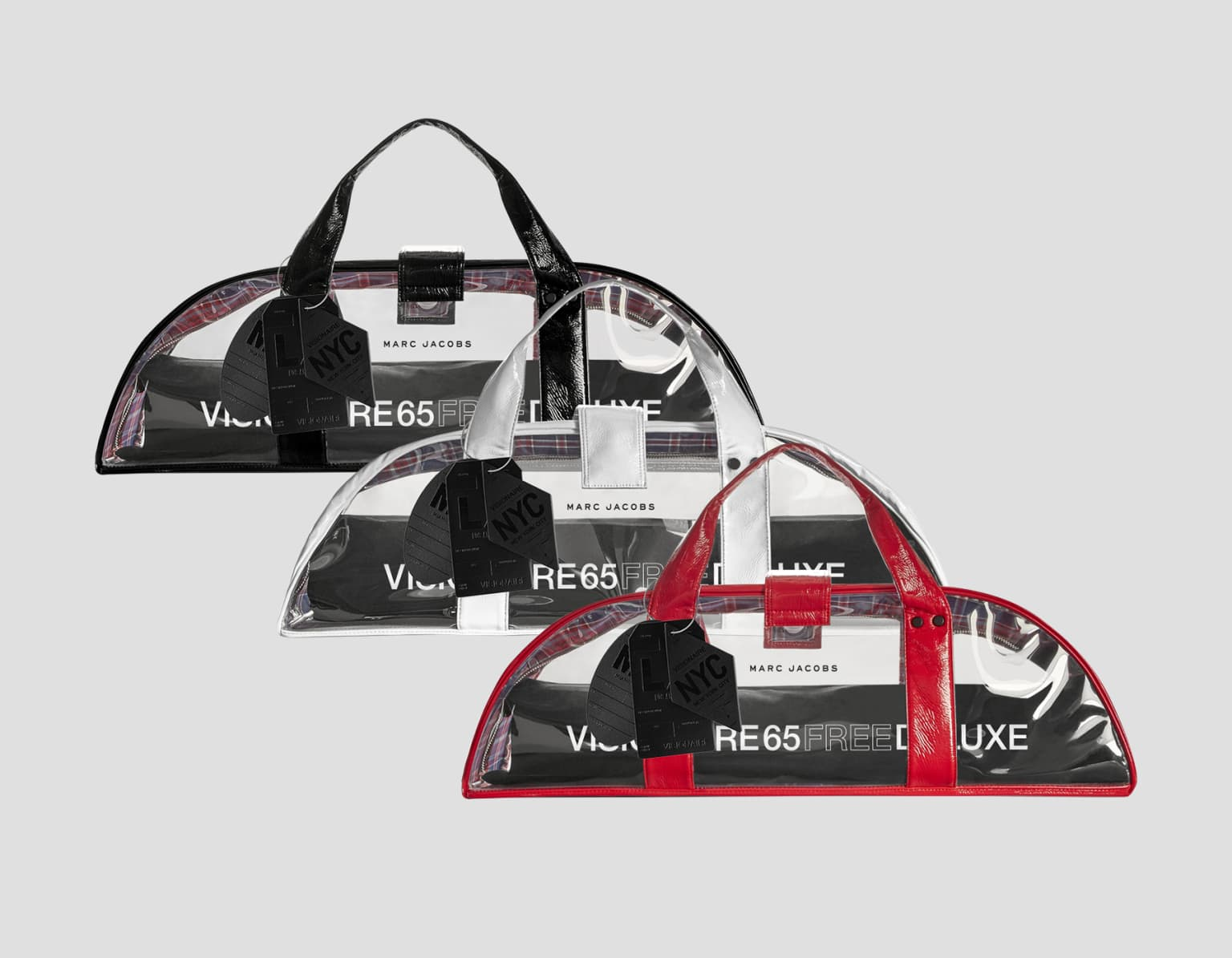 Visionaire 65 Free Deluxe Marc Jacobs