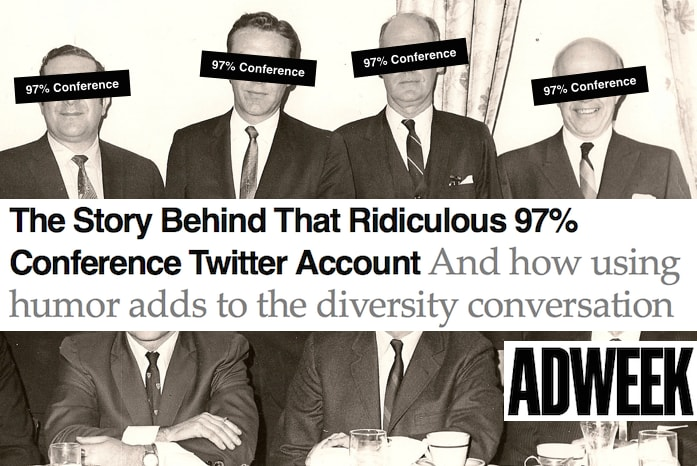 The 97% Conference