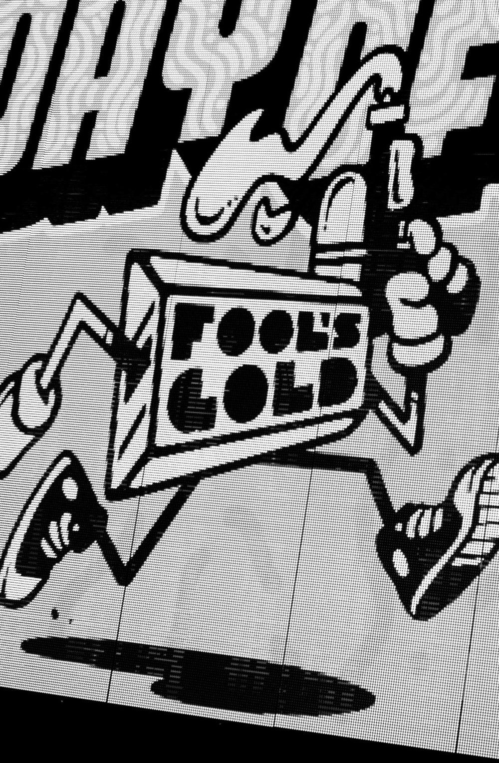 Fool's Gold Day Off
