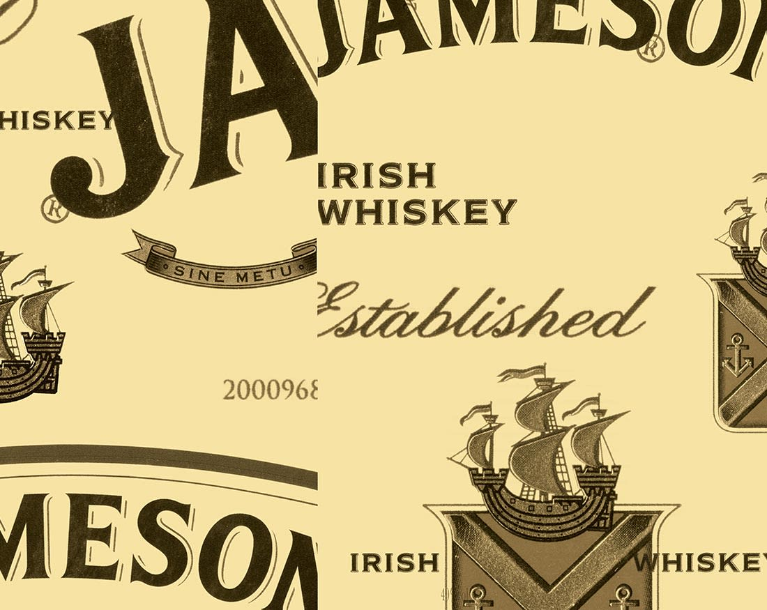 Jameson - Without Fear