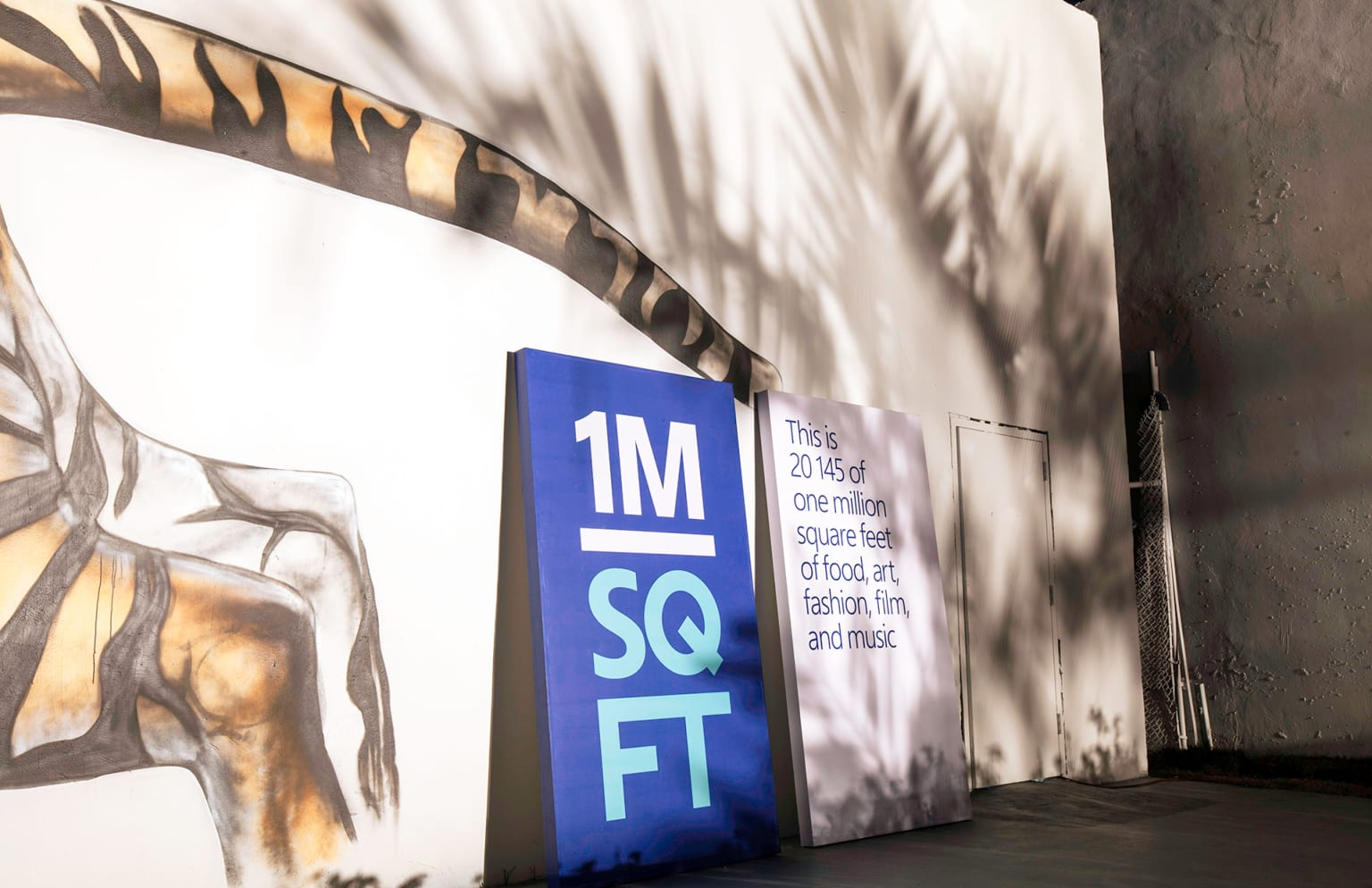 One Million Square Feet of Culture by Microsoft Windows