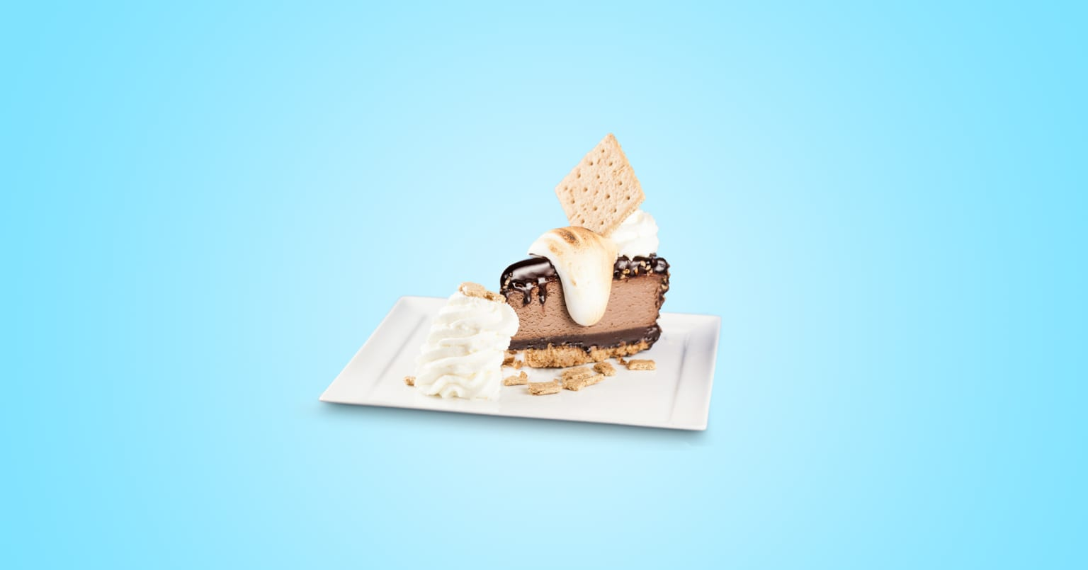 The Cheesecake Factory Photography