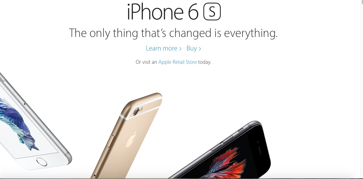 Apple iPhone Introduction