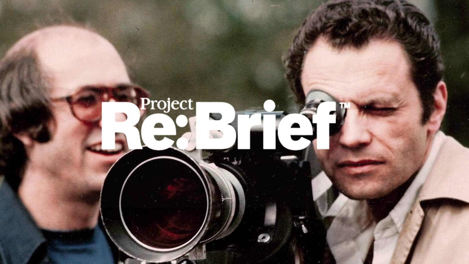 Project Re:Brief