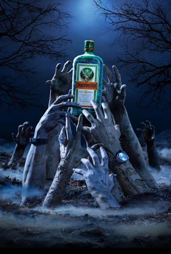 Jagermeister, Reach for the Darkness