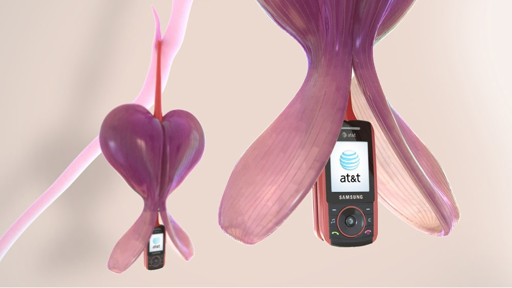AT&T Mothers Day
