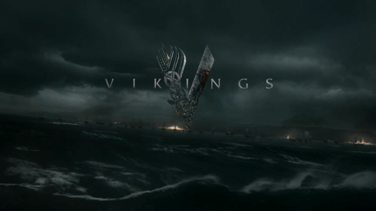 Vikings - Main Title Sequence