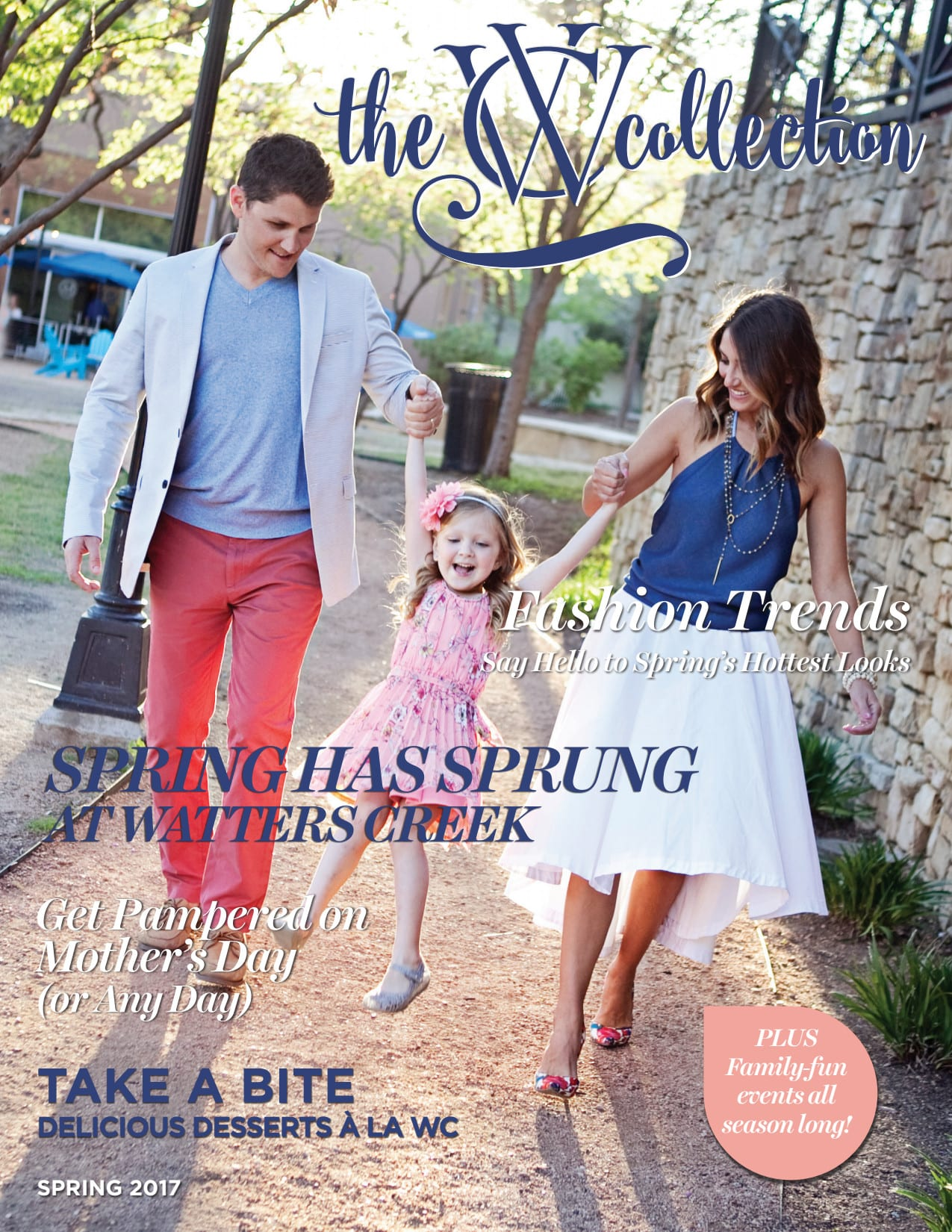 Watter's Creek: Marketing Collateral