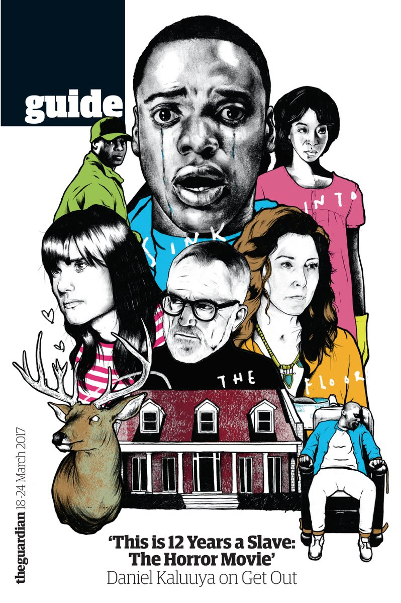 The Guardian Guide