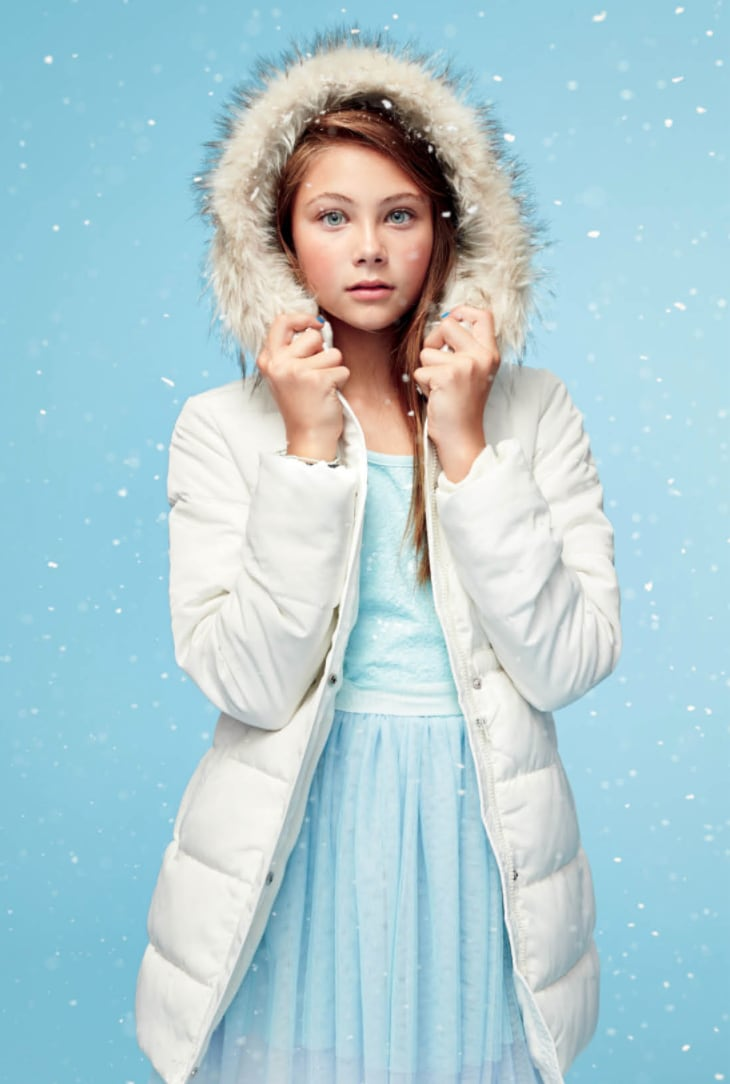 P.S. from Aero - Holiday '14 Campaign