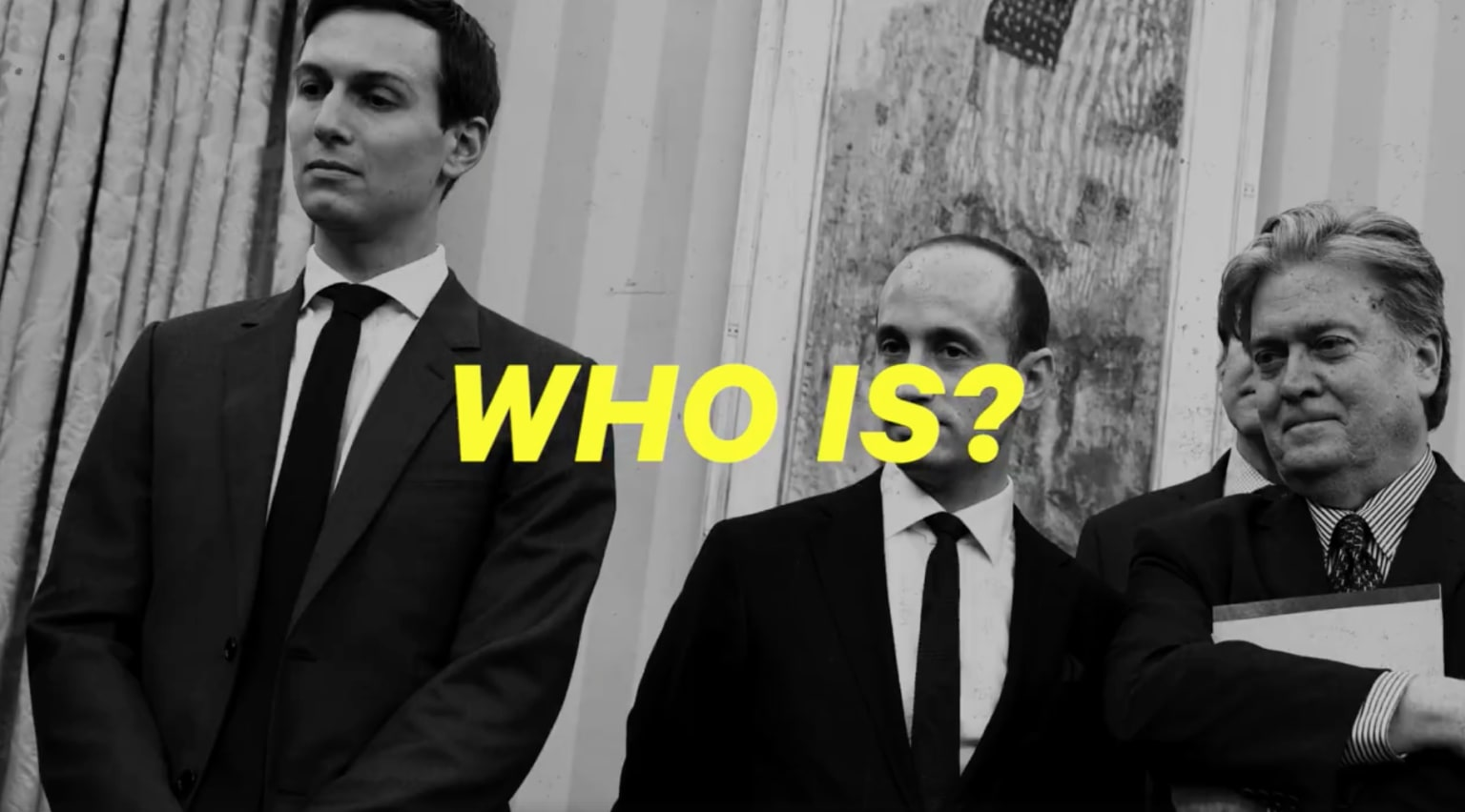 NowThis: Who Is? Explainer Series