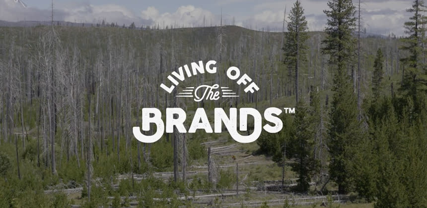 Living Off The Brands