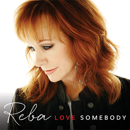 """""""Promise Me Love"""" by Reba McEntire"""