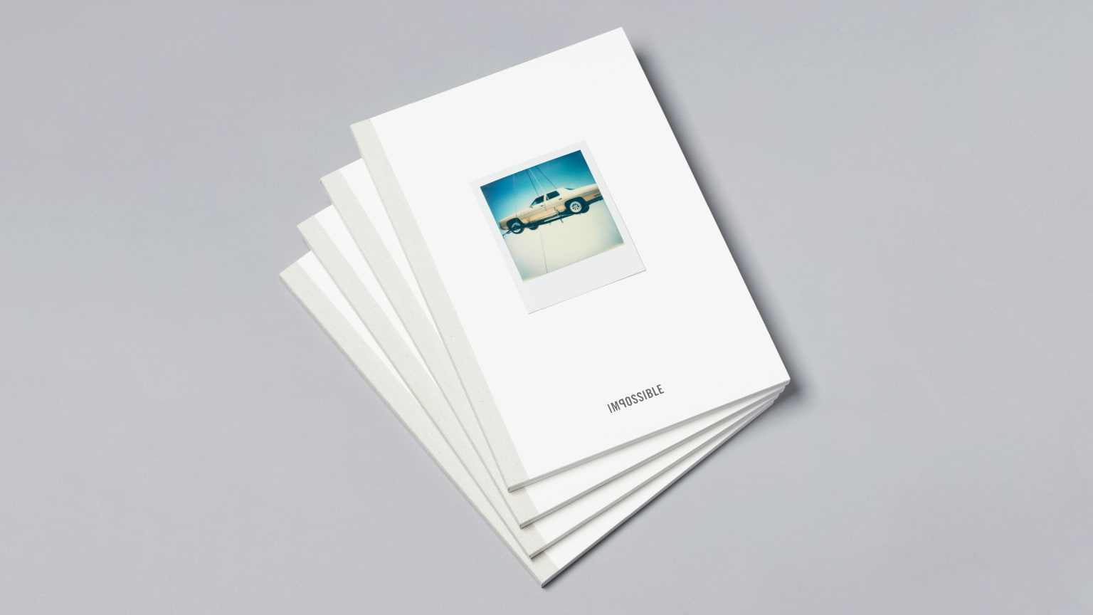 Impossible: brand book