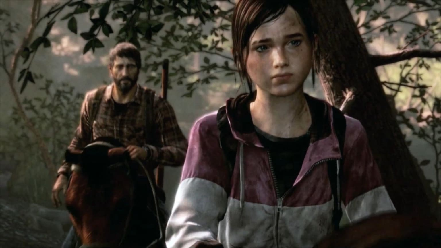"""Playstation 4 """"The Last of Us Remastered"""""""