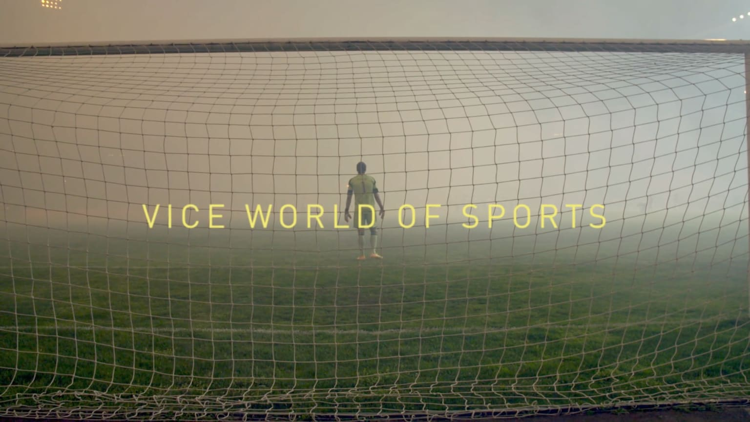 Vice World of Sports Title Sequence