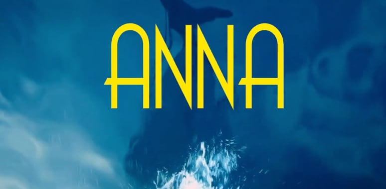 """""""Anna"""" Starring Emma Stone, Written by Will Butler from Arcade Fire"""