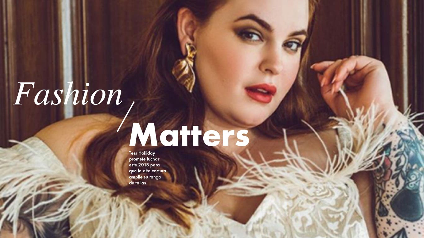 Fashion Matters | The Objective Media