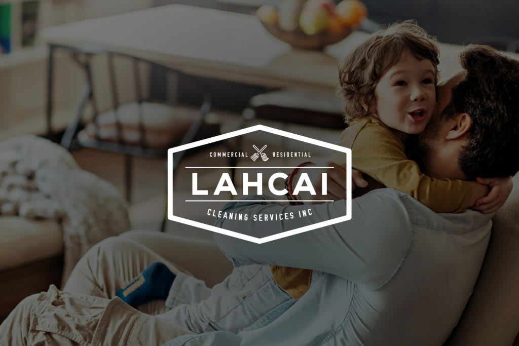 Lahcai Cleaning Services Launch