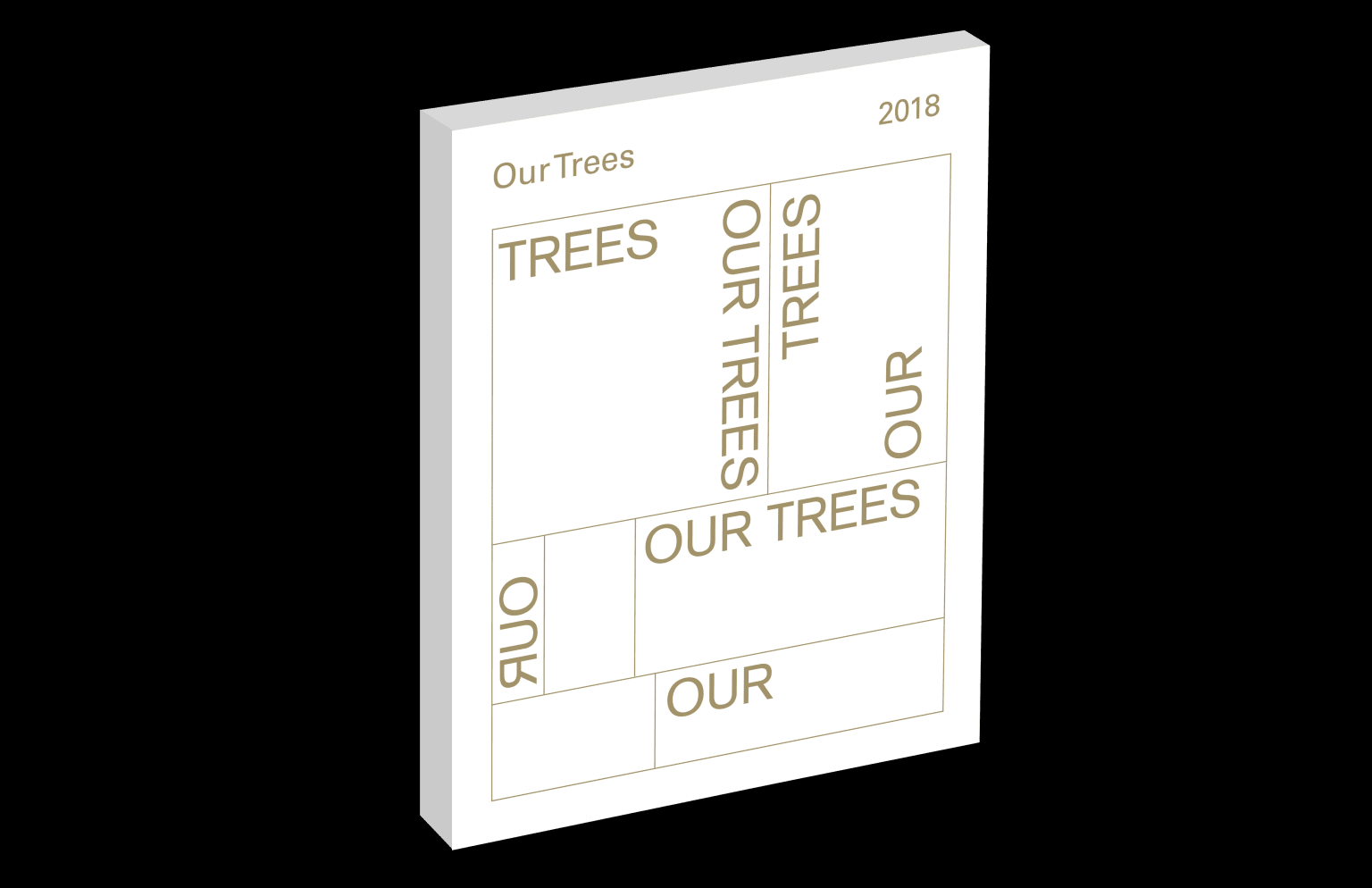 Our Trees