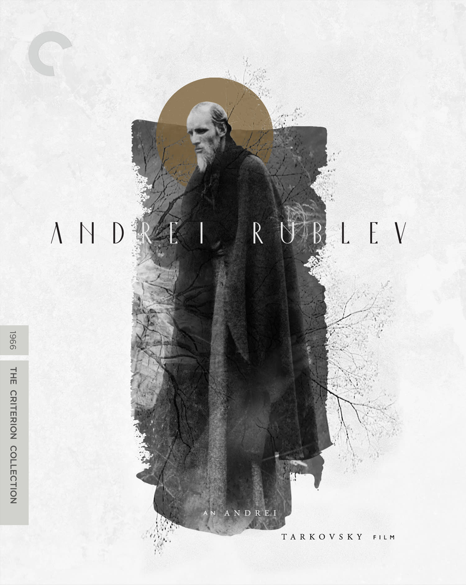Andrei Rublev —The Criterion Collection