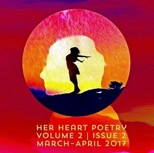 HerHeartPoetry Anthology Cover
