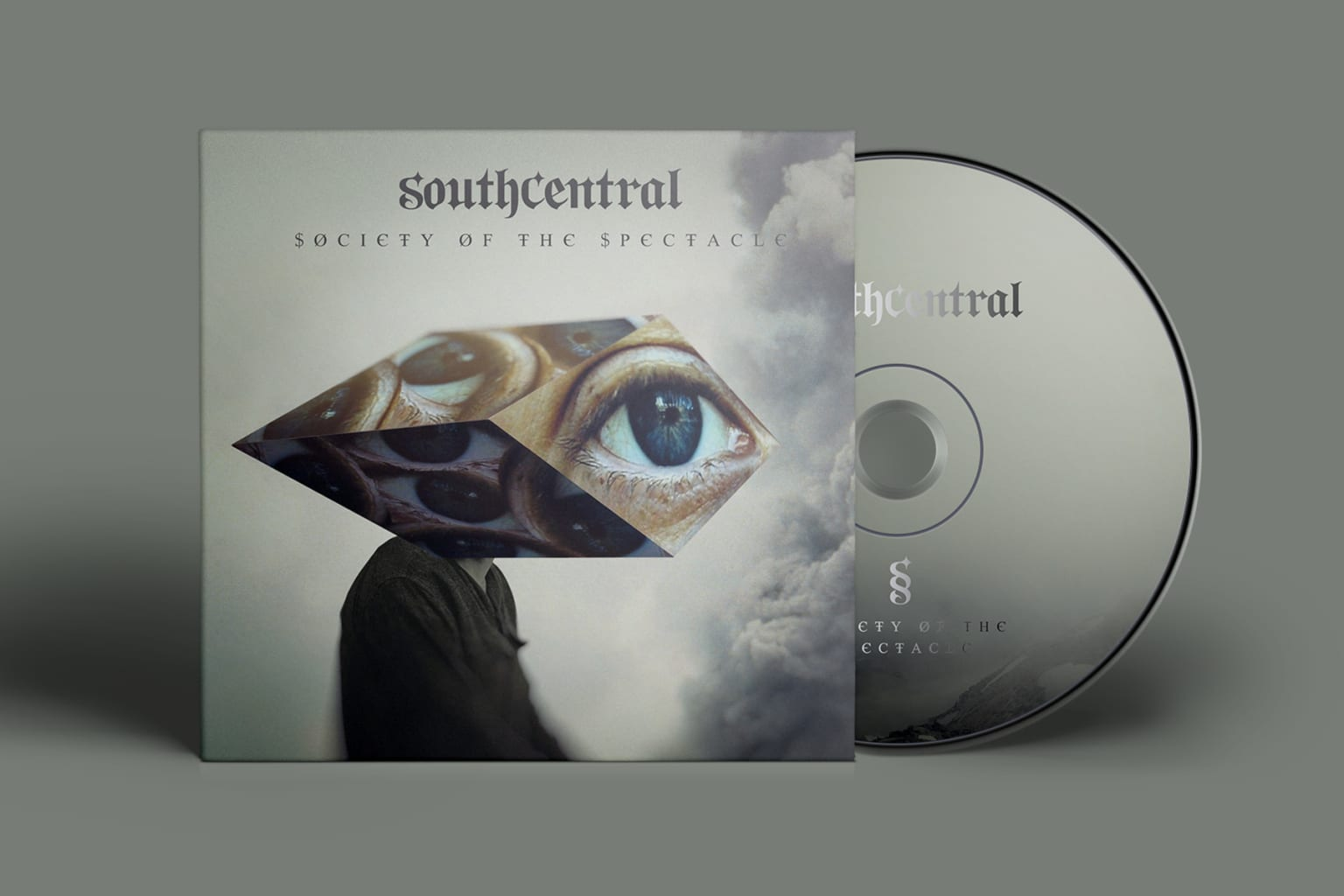 South Central — Society of the Spectacle