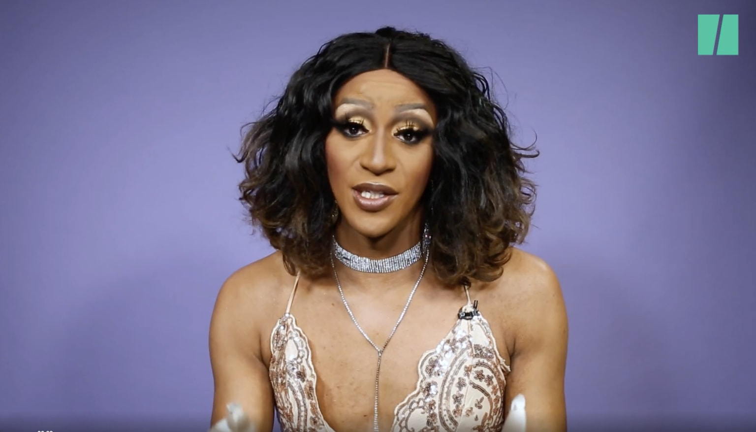 How To Succeed At Drag, As Told By Drag Queen Tynomi Banks