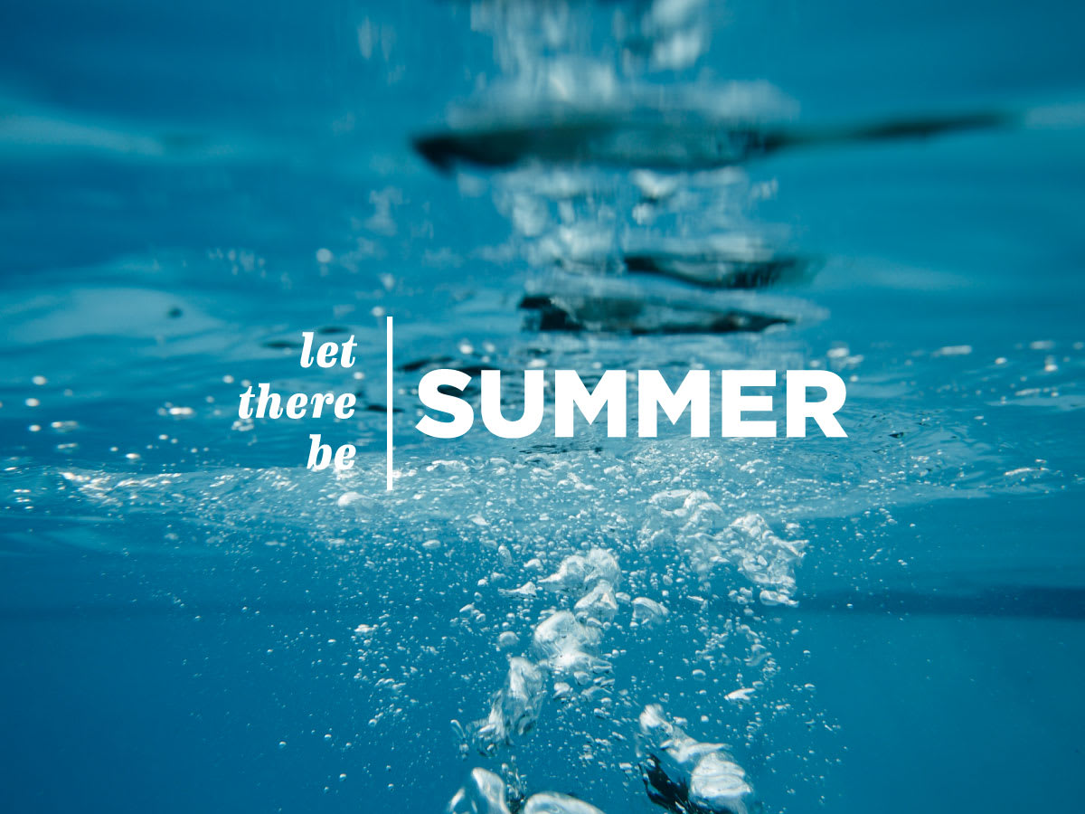 Old Navy Summer 2015 Campaign