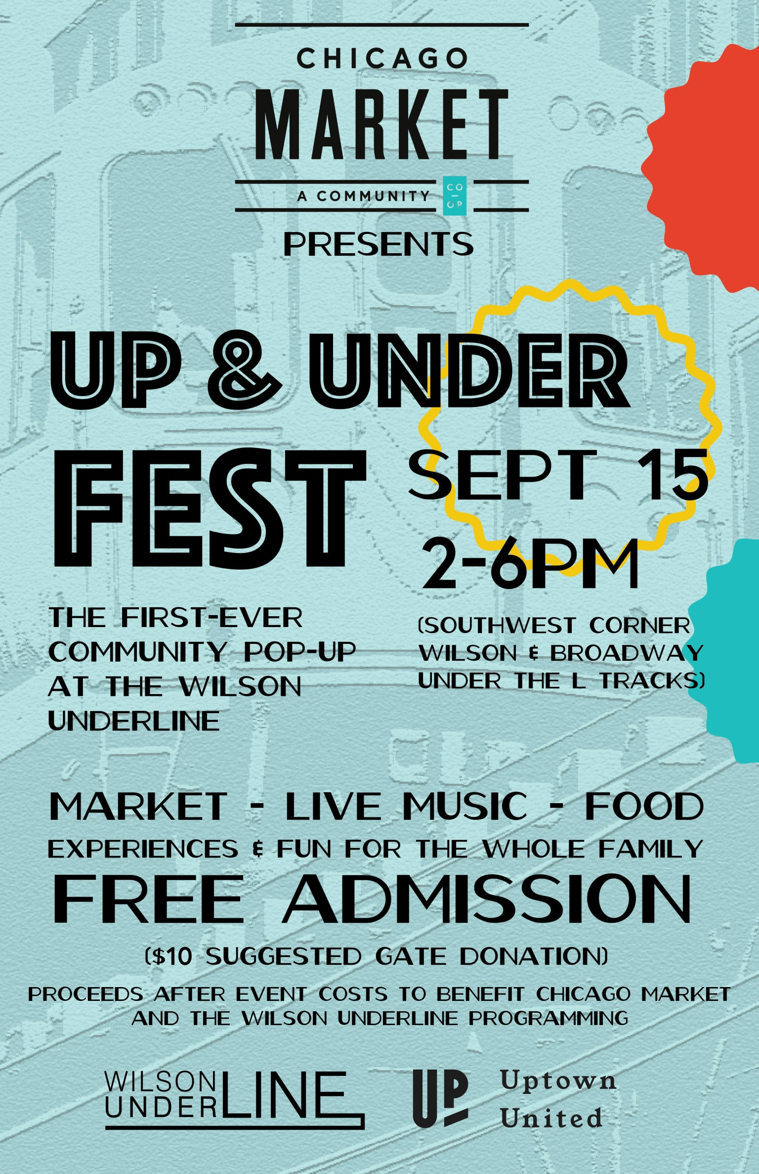 Up and Under Fest