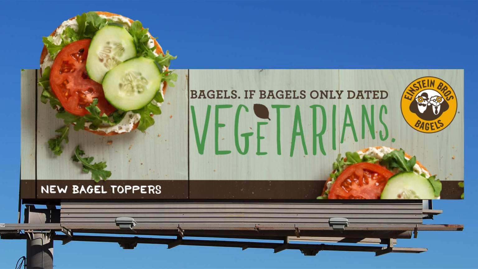 Bagel Toppers
