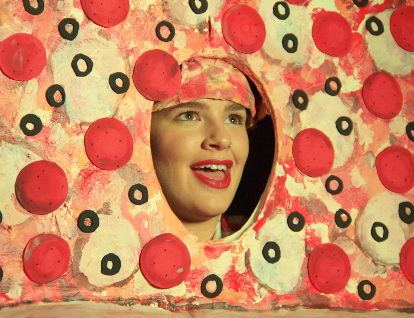 Pizza The Musical