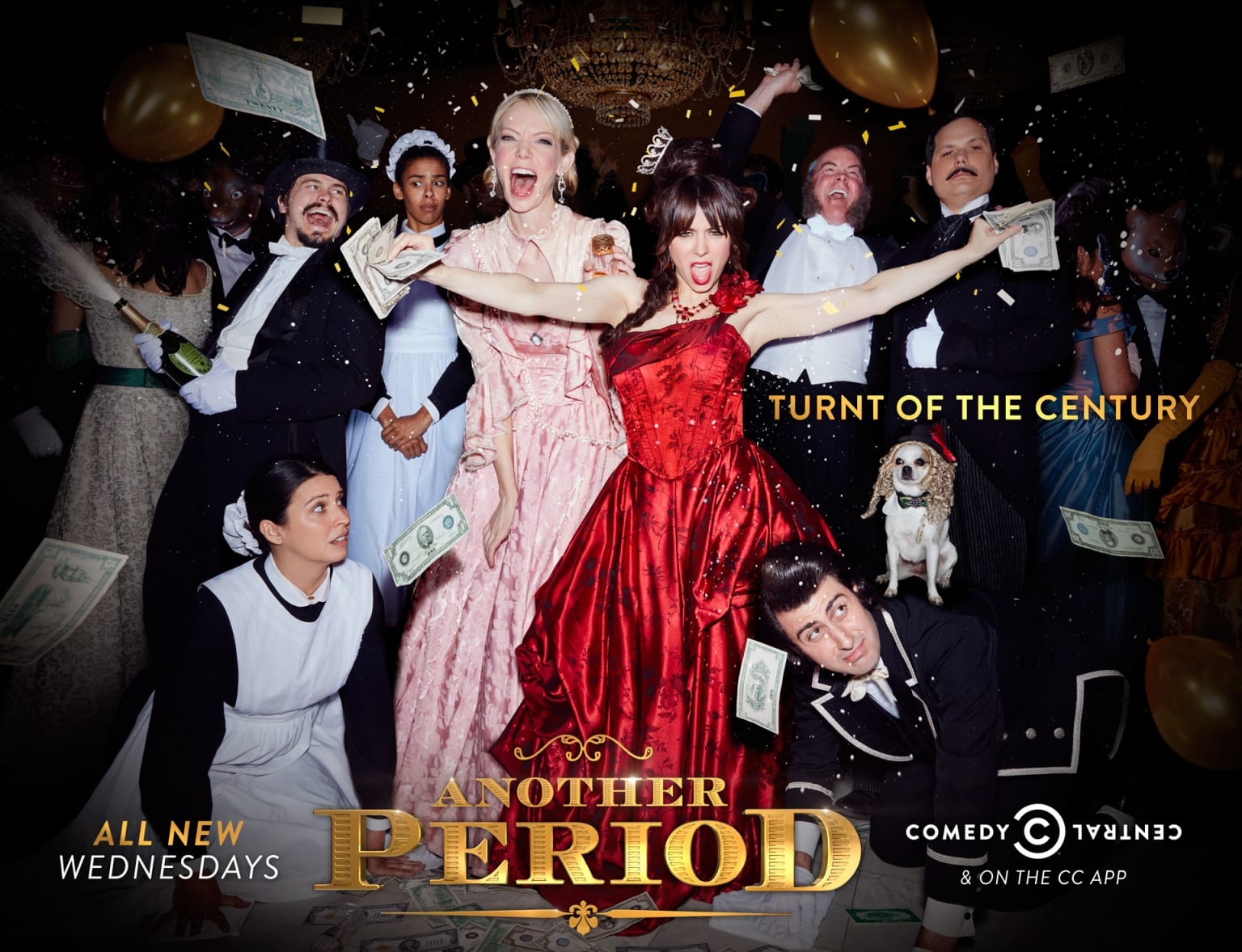 Another Period Season 2 Campaign