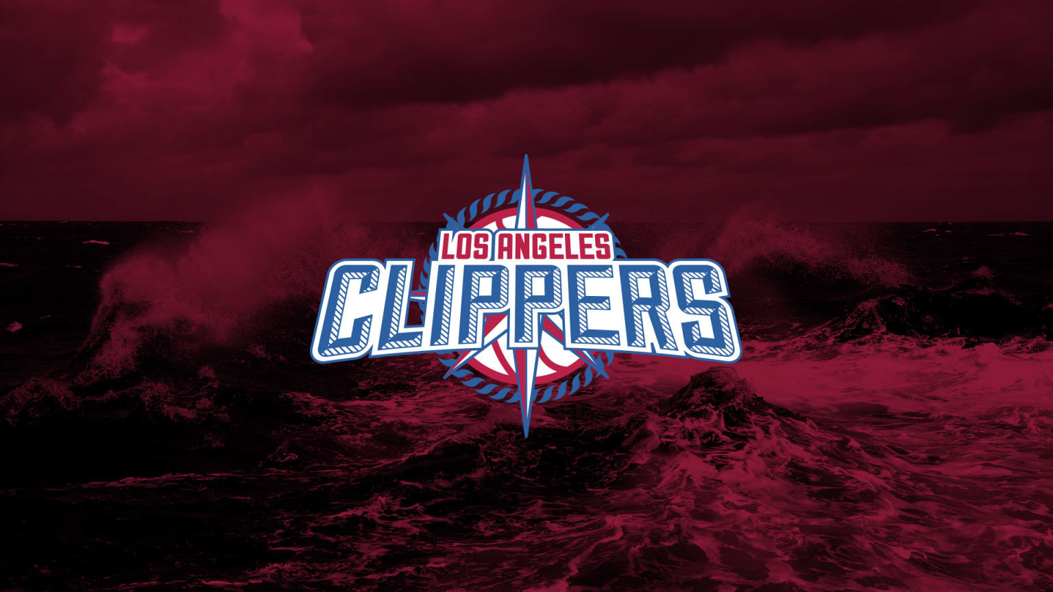 Los Angeles Clippers Logo Redesign